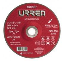 ABRASIVO URREA ASCS07