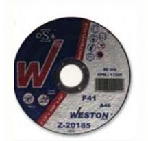 ABRASIVO WESTON Z-20205
