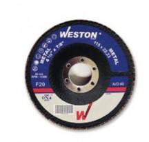 ABRASIVO WESTON Z-20320